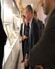 بازدید مدیران واحد های فرانسه و روسیه از موزه بانک ملی ایران