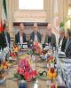 تصویب صورت های مالی سال 95 بانک ملی ایران