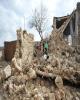 کمک به زلزله زدگان از محل بودجه فعالیت های پایان سال بانک کشاورزی