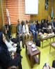 دوره سوم اعتبار بخشی کیفیت خدمات بیمارستان بانک ملی ایران انجام شد