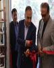 افتتاح 310مین شعبه بانک پارسیان درباغ فیض تهران