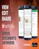 دانلود WPS Office + PDF 11.2.4 - برنامه آفیس قدرتمند اندروید