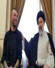 تتلو دلیل حمایتش از رئیسی را اعلام کرد/ اکنون از احمدی نژاد حمایت خواهم کرد