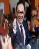 انور ابراهیم به پارلمان مالزی راه یافت