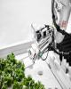 پرورش سبزیجات در مزرعه رباتیک در آمریکا