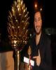 نوید محمدزاده بهترین بازیگر مرد فیلم سلیمانیه شد