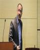نجاتالله ابراهیمیان: کسی جرات ندارد پیامک تهدیدآمیز برایم ارسال کند