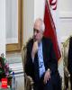 ظریف: هم نفت میفروشیم، هم اقتصادمان را حفظ میکنیم/ بسیاری از کشورها برای تجارت با ایران اعلام آمادگی کردهاند