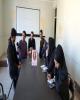 حضور دبیران فعال سازمانهای مردم نهاد  ورزش و جوانان اردبیل در برنامه رادیویی ایشیقلی یول