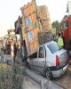 سانحه رانندگی در جاده ایلام - مهران پنج کشته بر جا گذاشت