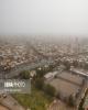گرد و غبار۱۵۱ نفر را راهی مراکز درمانی کرد