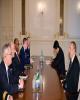 باکو سهم خود را برای برقراری صلح در افغانستان ادا کرده است