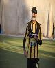 یزدانی: بازیکن نداشتیم ولی باز هم خوب بودیم