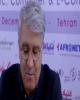 حسین واعظ قمصری برای دومین بار مدیرعامل سپ شد