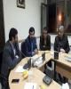 ایجاد ۱۵۰۰ شغل جدید در طرح ملی تولید پوشاک مناطق روستایی اردبیل