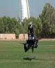 موتورسیکلت پرنده  ۲۰۱۹ به بازار می آید