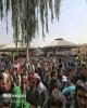 تعزیرات، تخلفات در مرز مهران را بررسی می کند