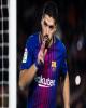 واکنش سوآرز به جذب مهاجم برای بارسلونا