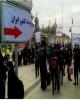 یک میلیون و 350 زائر ازمرز مهران به وطن بازگشتند