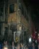 انفجار یک حسینیه در شهر صالحیه/ ۱۰ واحد مسکونی آسیب دید