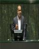 صباغیان: حل مشکلات اقتصادی محور کار همه وزرا باشد