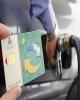 کارت سوخت رانندگان متخلف غیرفعال میشود