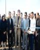 نخستین سایت نگهداری سگ های بلاصاحب خوزستان در آبادان افتتاح شد