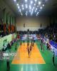 سرمربی والیبال شهروند اراک: گرفتن یک امتیاز از مشهد راضی کننده بود