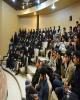 اعطای بورس یک دانشگاه آلمانی به دانشجویان برگزیده علوم پزشکی مشهد