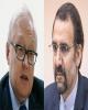 دیدار ریابکوف با سنایی و بررسی اوضاع برجام پس از تحریم های جدید