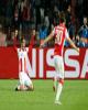 شکست سنگین موناکو و باخت دور از انتظار لیورپول