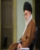 پیام مقام معظم رهبری در پی شهادت جانباز شهید سید نورخدا موسوی