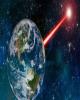 اعلام حضور به فضاییها با شلیک یک لیزر قدرتمند
