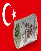 ارزش لیر ترکیه به بالاترین رقم در چهار ماه گذشته رسید