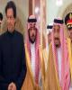 چک دوم آلسعود برای پاکستان نقد شد؛ واریز 1 میلیارد دلار به خزانه