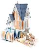 قیمت آپارتمان در منطقه پیروزی + جدول