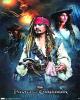 زنانه شدن دزدان دریایی کاراییب