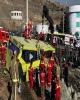 خسارت حادثه اتوبوس دانشجویان ۱۵ میلیارد تومان برآورد شد