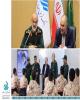 طرح مهارت آموزی و کارآفرینی سربازان وظیفه در خوزستان کلید خورد
