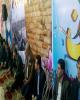 مدیران برق اهواز در کنار سایر مسئولین استانی با نماینده ولی فقیه دیدار کردند