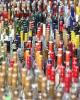 کشف ۸۷۲ کارتن انواع مشروبات الکلی توسط گمرک