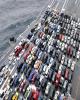 قاچاق ۴۲۴ دستگاه خودرو از گمرک صحت ندارد
