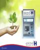 اهدای کمک های مردمی از طریق خودپردازهای بانک صادرات ایران