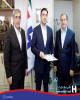 مدیر روابط عمومی بانک صادرات ایران منصوب شد