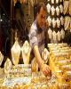 قانون اجازه واردات مصنوعات طلا را نخواهد داد/ واردات طلا به نفع منابع ارزی نیست
