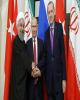 نشست سهجانبه روحانی، پوتین و اردوغان درباره سوریه