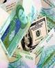 در مدت دو هفته ارزش پول ملی کاهش ۸۰درصدی داشت