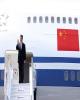 رییس جمهوری چین به روسیه می رود