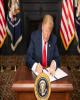 ترامپ شرکتهای چینی را از بازار سهام آمریکا حذف میکند