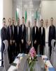 فصل نخست همکاری بیمهای ایران و عمان رقم خورد